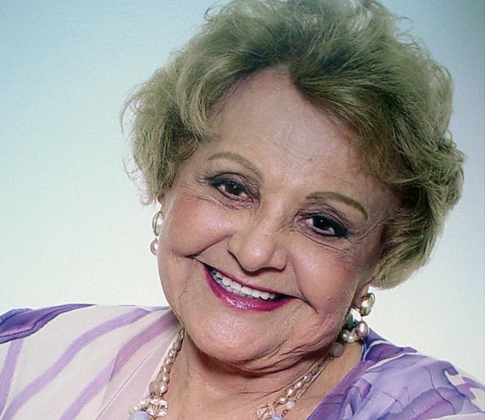 Eva Todor