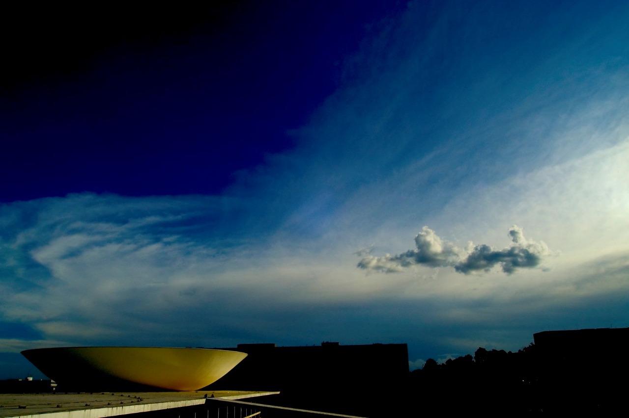 Brasília: Que Cidade é Essa?