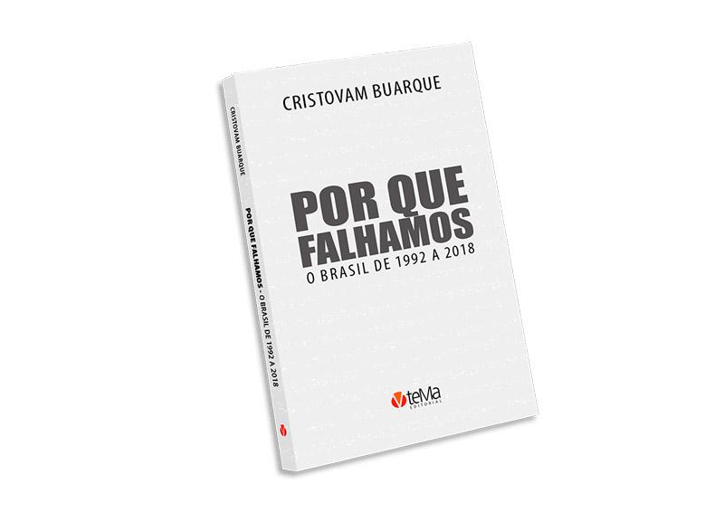 Tema Lança Ebook Gratuito De Cristovam Buarque